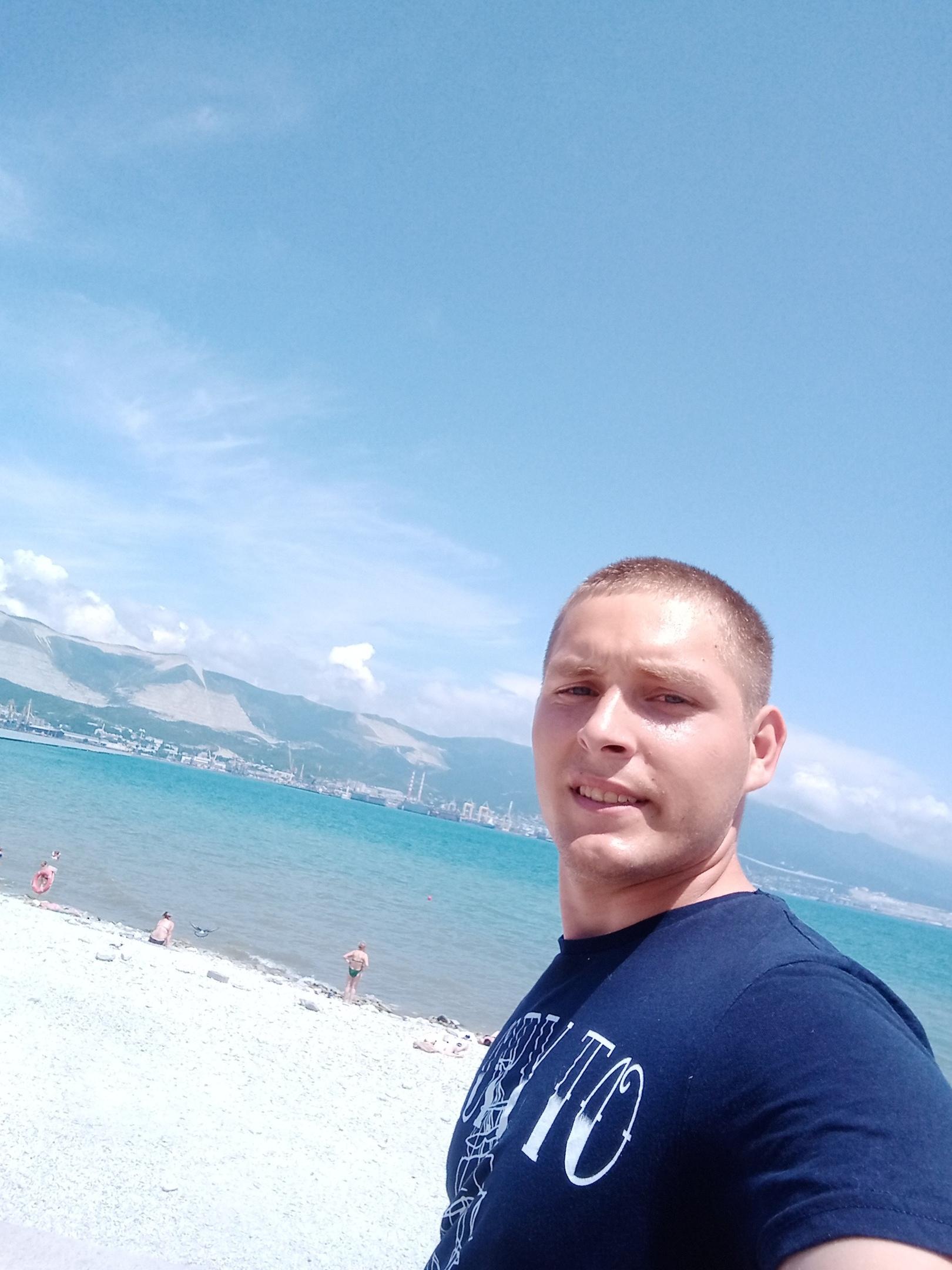 Дима, 21, Temryuk