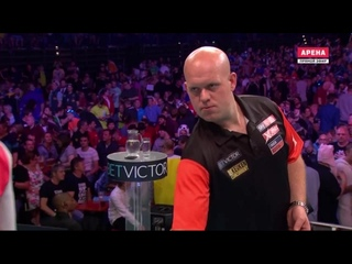 Netherlands vs Poland (PDC World Cup of Darts 2019 / Round 2)