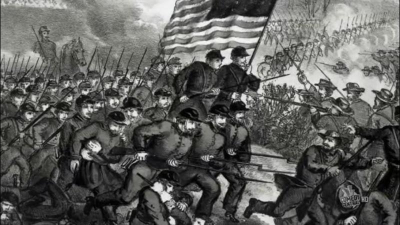 Забытая Гражданская война