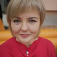 Фотография страницы Кристины Белоноговой ВКонтакте