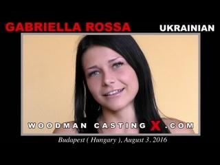 Gabriella Rossa