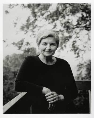 Мария Гимбутас, автор курганной теории