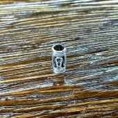 Кольцо для бороды малое