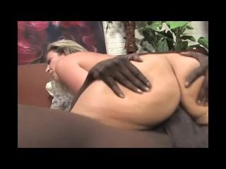 Milf Sara Jay interracial fuck(porn,порно)