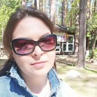 Петровская Ольга