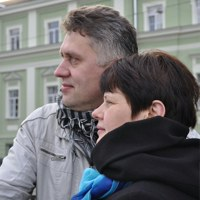 Личная фотография Ольги Солдатовой