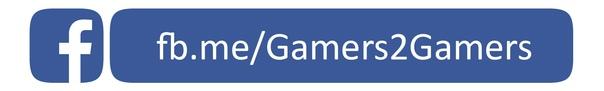 www.facebook.com/Gamers2Gamers