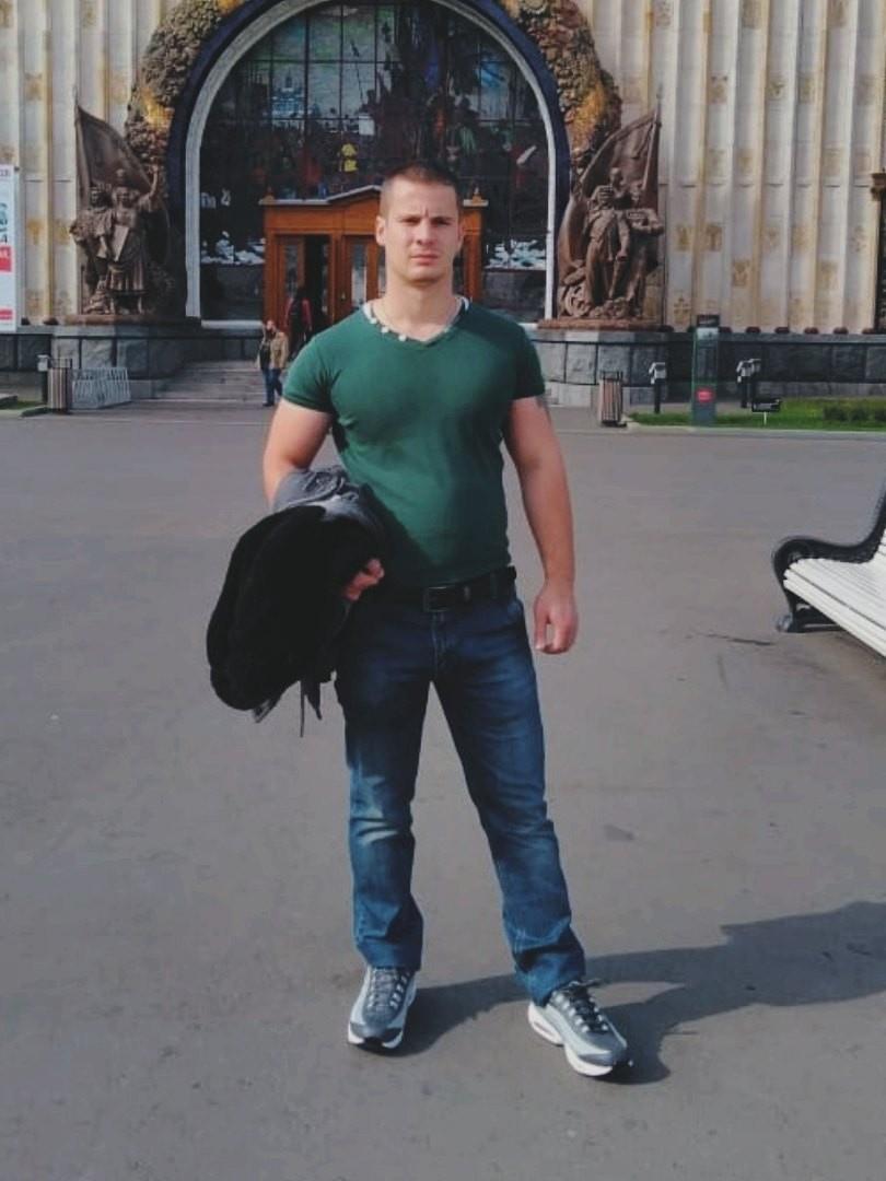 Даниил Ростовцев, Москва - фото №6
