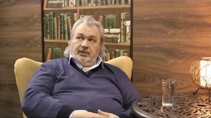 В.А.Шемшук — автор книги «Бабы Яги — кто они?»