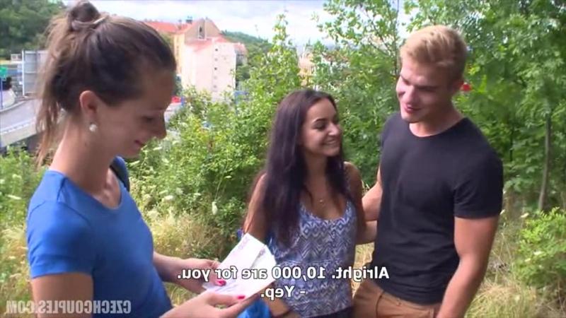 Czech: Czech Couples 1 (porno,sex,swinger,money,streets,public,orgy,group,full,retro,xxx,cumshot,blowjob,fuck,ass,sperm,facial)