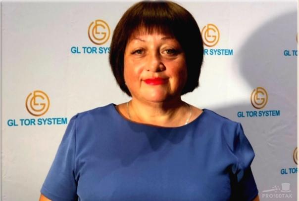 Ирина Матюнина, Воронеж, Россия