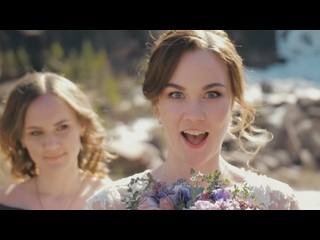 Свадебный Showreel 2018