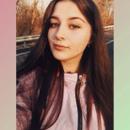 Персональный фотоальбом Тани Базаевой