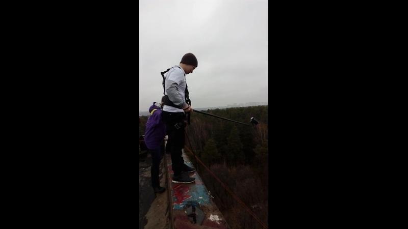 Прыжки с веревкой Rope jumping ARTANDTRIP