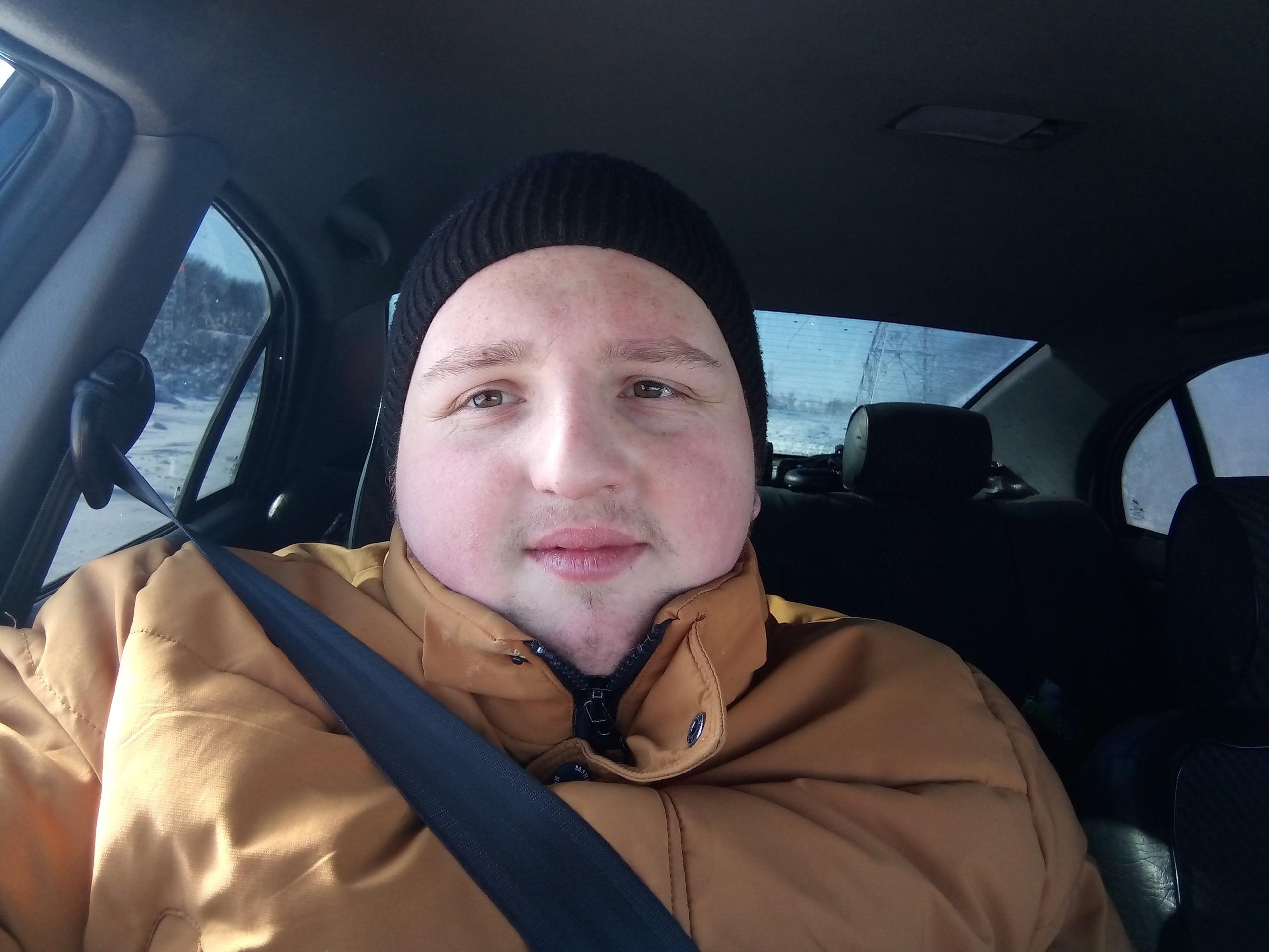 Александр, 22, Novoshakhtinsk