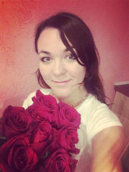 Елена Машарова, Киров, Россия