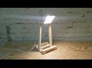 20190922_210446 деревянный Светильник