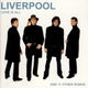 Liverpool - Glass onion