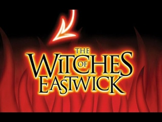 The witch of Eastwick 2009 UK Tour, Liverpool