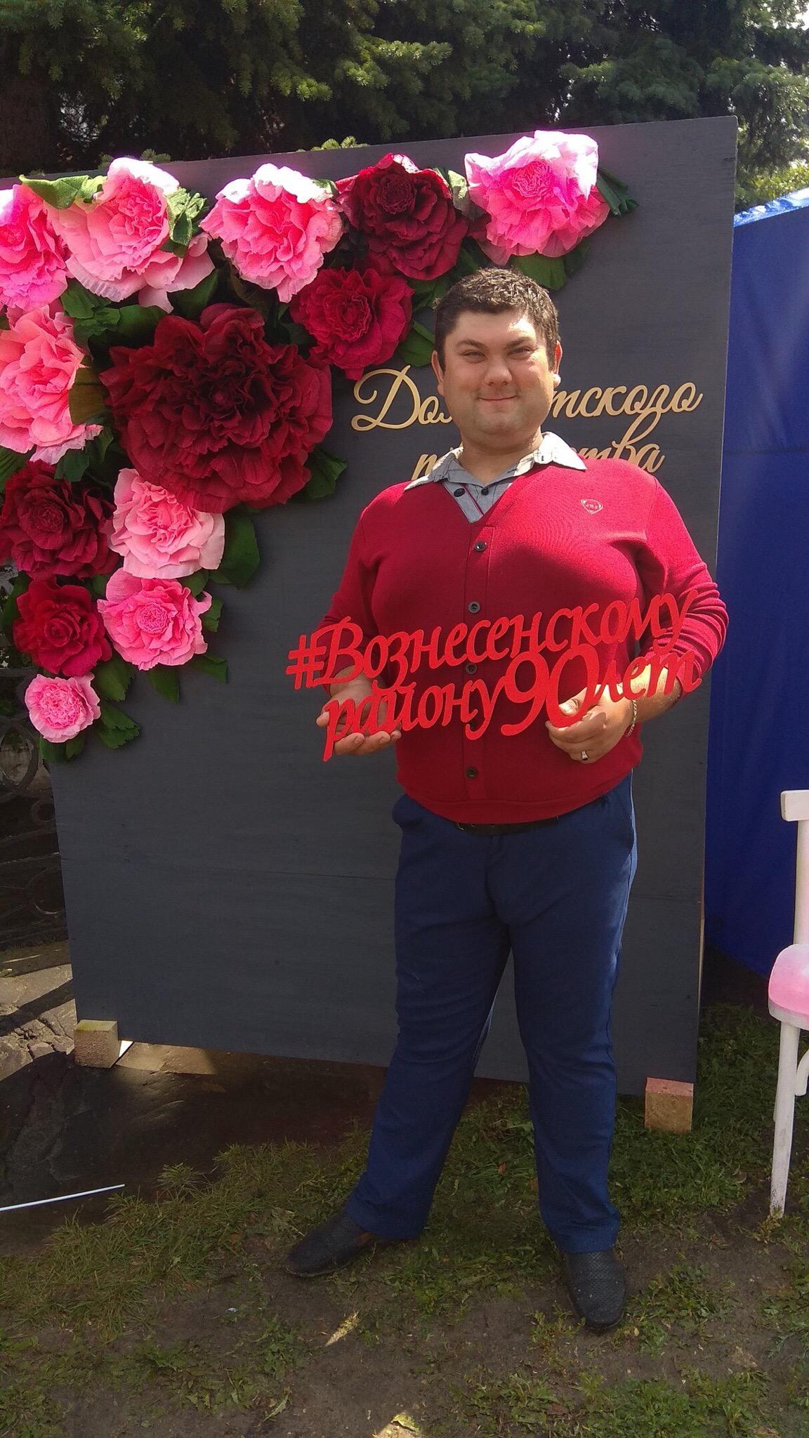 Диман, 30, Voznesenskoye