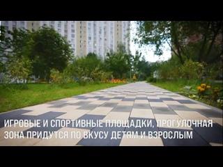 Video by Комплекс городского хозяйства Москвы