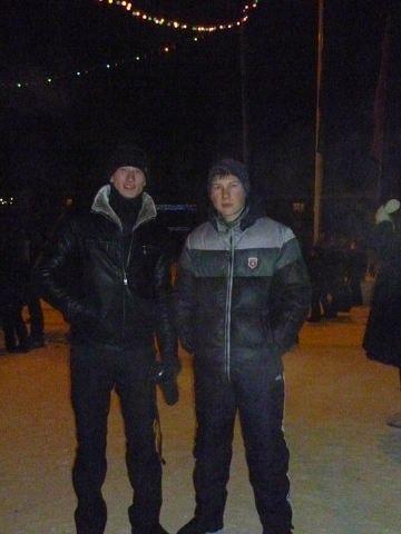 Санёк, 30, Cheremkhovo