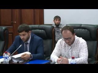 Magomed Daudovtan video