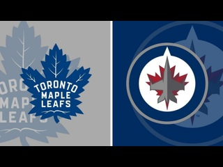 RS /  / TOR Maple Leafs @ WPG Jets