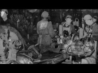 [Diodand] Чем Советские Рабочие Удивили Немцев?