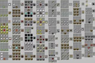 все крафты версии майнкрафт 1 8 9 #5
