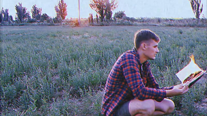 Видео от Александра Вахромова