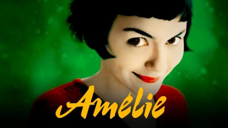 Амeли Le Fabuleux Destin d'Amélie Poulain (2001)
