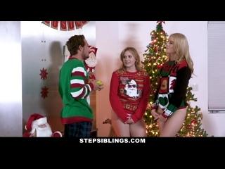 StepSiblings 6 - XXX Full HD porn teen sex порно молодые частное private TeamSkeet full hd секс милфы мамки milf домашнее