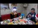 Новый год 2015 На кировском ул Строителей, 28 02.01.2015