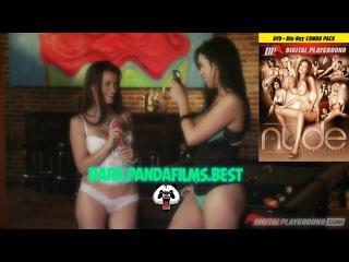 Обнаженное Содержание с участием Victoria White,Charley Chase,Jelena Jensen,Bella Banxx,Raven Alexis \  Nude Content (2012)