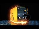 START Aluweld 200 MIG Pulse - сварочный полуавтомат с импульсным режимом АРТ СВАРКА Сварочное оборудование Набережные Челны