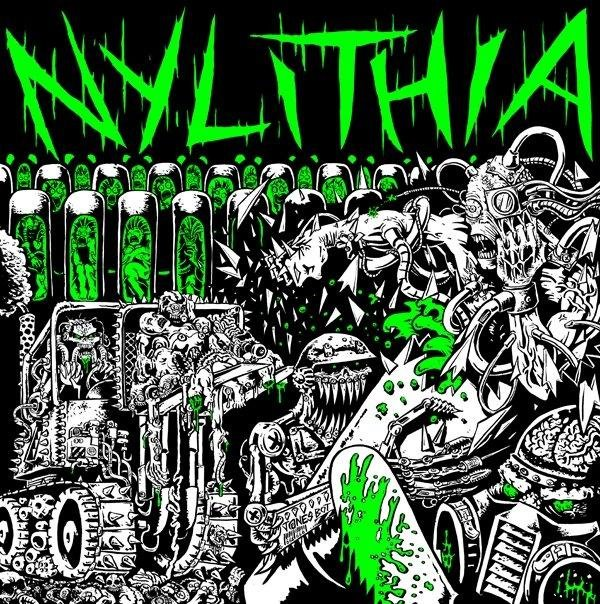 Nylithia album Infector