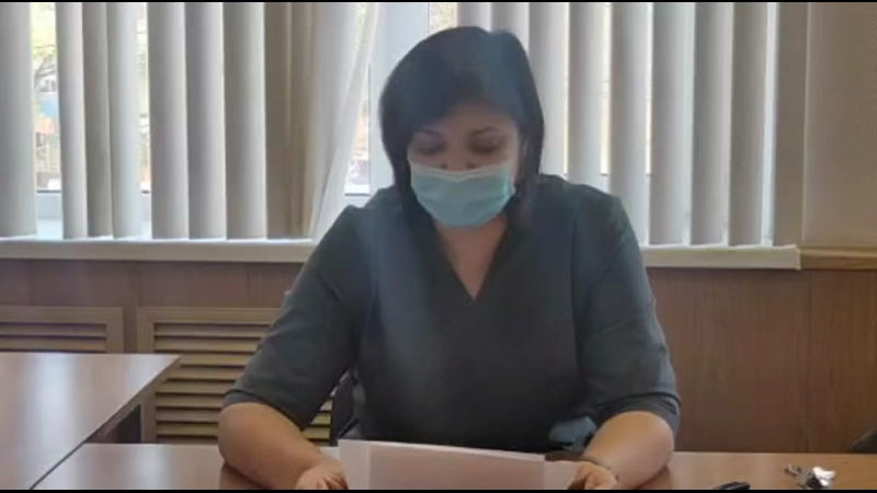 Видео от Администрация Азовского района