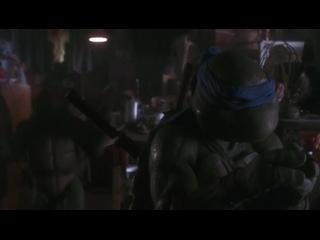 As Tartarugas Ninja – 1990 (Dublado)