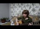 Песня Предвоенная баллада исполняет Наталья Муратова