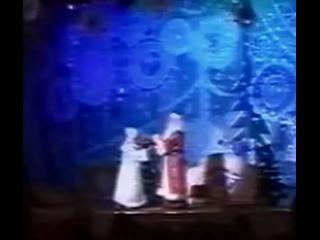 Похищение Снегурочки (репортаж) (Адлер 2005)