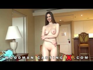 Woodman Casting X - Stella Cox [HD porn sex hardcore fuck big ass butt booty busty blowjob sucking rimming ANAL DP DAP amateur]