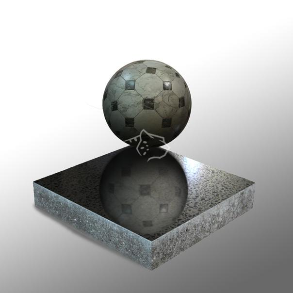 Полированный бетонный пол., изображение №3