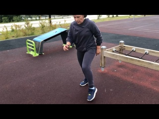 Video by Yulia Mishina