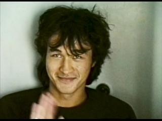 """""""Любовь -это не шутка"""" ( Joanna Stingrey, 1987 год) ( Виктор ЦОЙ ) ( HD качество )"""