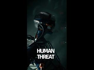 УГРОЗА ЧЕЛОВЕЧЕСТВУ (2021) HUMAN THREAT
