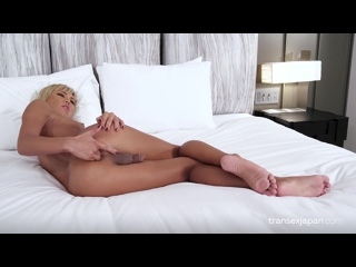 Miran | Ass Fingering, Close up
