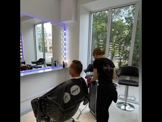 Салон красоты Елены Прохоровой kullanıcısından video