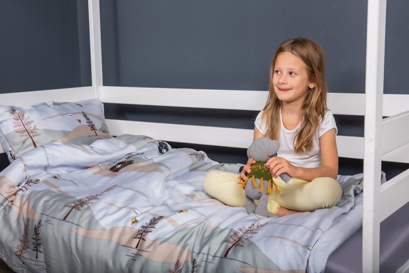 Ваш малыш не хочет спать? Нужно с крохой поиграть! - Как уложить ребенка спать, идеи от мамы со стажем!, изображение №3