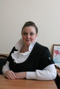 Мария Резниченко